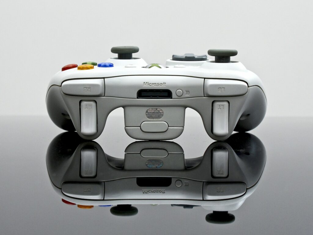 pad do xboxa one
