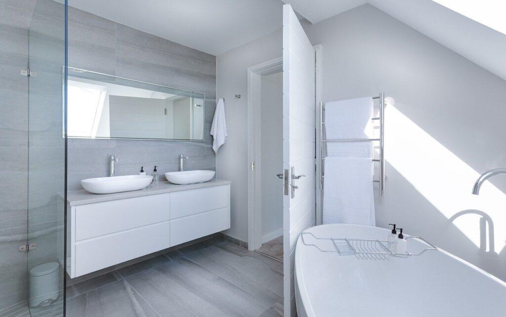 grzejnik łazienkowe